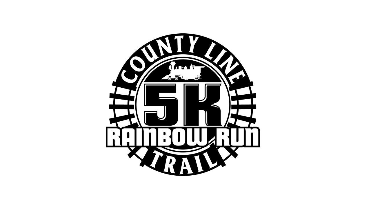 County Line Trail - 5k, 10k, and Rainbow Run