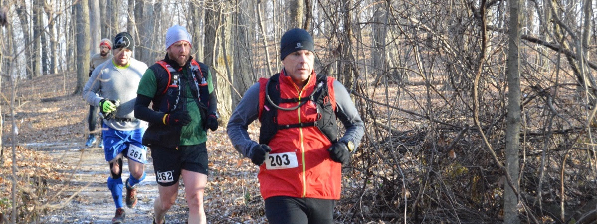 The 10th Annual Fuzzy Fandango Trail Races