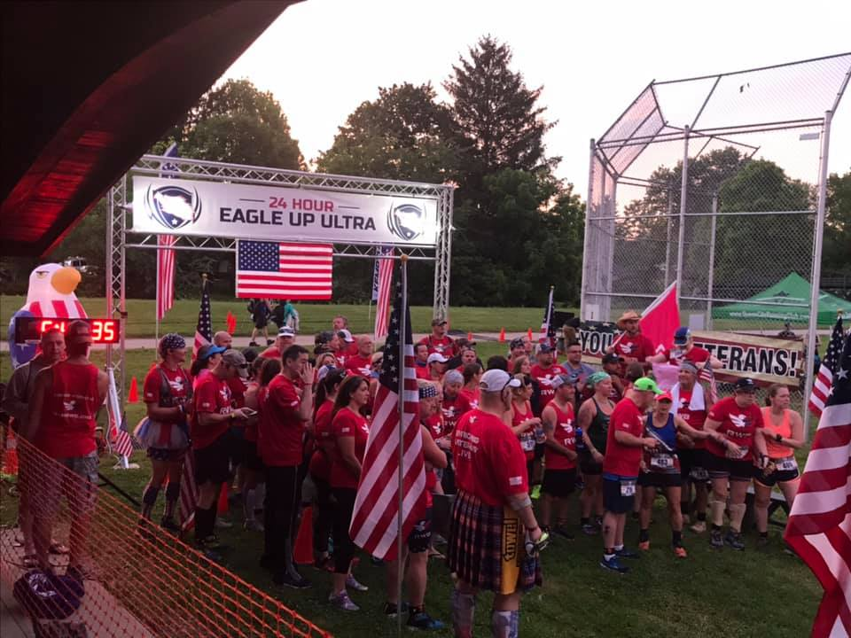 24-Hour Eagle Up Ultra