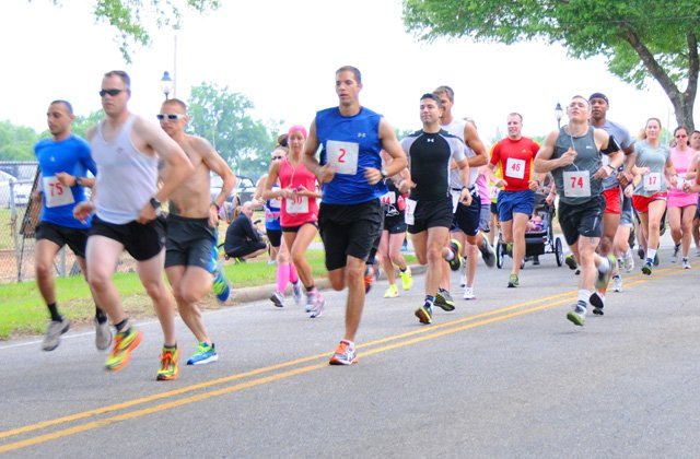 2019 Orrville Walks Fun Run 5K, 1 Mile Walk, Kids Fun Run