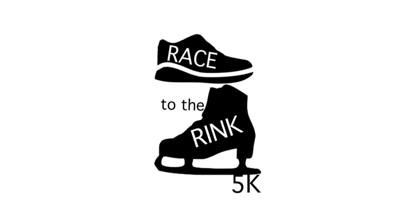 Race to the Rink 5k